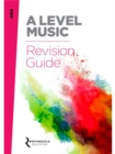 Image for AQA A Level Music Revision Guide