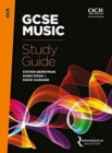 Image for OCR GCSE music: Study guide