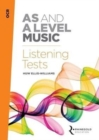 Image for OCR AS and A Level Music Listening Tests