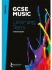 Image for Edexcel GCSE Music Listening Tests