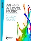 Image for Edexcel AS and A level music: Study guide