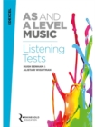Image for Edexcel as and a Level Music Listening Tests