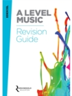 Image for Edexcel A Level Music Revision Guide