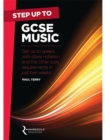 Image for Step up to GCSE music  : get up to speed with stave notation and the other core requirements in just two weeks