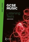 Image for WJEC / Eduqas GCSE Music Listening Tests