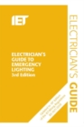 Image for The electrician's guide to emergency lighting