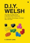 Image for D.I.Y. Welsh  : your step-by-step guide to building Welsh sentences