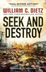 Image for Seek and destroy