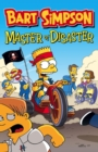 Image for Bart Simpson, master of disaster
