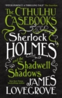 Image for Sherlock Holmes and the Shadwell shadows
