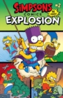Image for Explosion`2 : 2 : Explosion