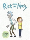 Image for The art of Rick and Morty