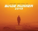Image for The art and soul of Blade runner 2049