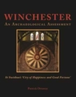 Image for Winchester  : St. Swithun's 'city of happiness and good fortune'