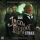 Image for Jago & Litefoot & Strax 1 - The Haunting