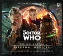 Image for The War Doctor - Infernal Devices