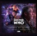 Image for The War Doctor 3: Agents of Chaos