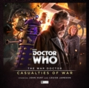 Image for The War Doctor 4: Casualties of War