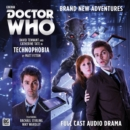 Image for Technophobia : Part 1 : Tthe Tenth Doctor