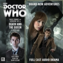 Image for The Tenth Doctor: Death and the Queen