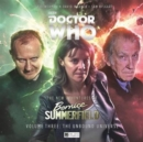 Image for The New Adventures of Bernice Summerfield : The Unbound Universe