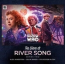 Image for The Diary of River Song : No. 2