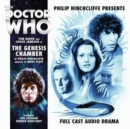 Image for Doctor Who - Philip Hinchcliffe Presents : Volume 2 : The Genesis Chamber