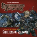 Image for Pathfinder Legends: The Crimson Throne: Skeletons of Scarwall : No. 3.5