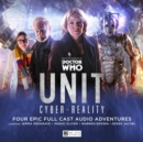 Image for UNIT - The New Series: 6. Cyber Reality