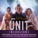 Image for UNIT - The New Series: 8. Incursions