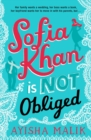 Image for Sofia Khan is not obliged