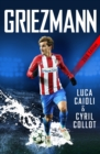 Image for Griezmann: the making of France's mini maestro