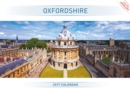 Image for OXFORDSHIRE A4