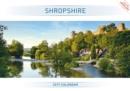Image for SHROPSHIRE A4