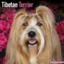 Image for Tibetan Terrier Calendar 2018