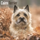 Image for Cairn Terrier Calendar 2019