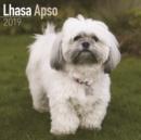 Image for Lhasa Apso Calendar 2019