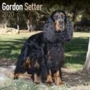Image for Gordon Setter Calendar 2020