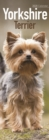 Image for Yorkshire Terrier Slim Calendar 2020