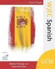 Image for WJEC GCSE Spanish