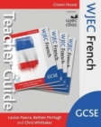 Image for WJEC GCSE French: Teacher guide