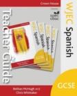 Image for WJEC GCSE Spanish: Teacher guide