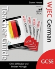 Image for WJEC GCSE German: Teacher guide