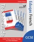 Image for Eduqas GCSE French: Teacher guide
