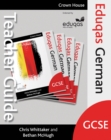 Image for Eduqas GCSE German: Teacher guide