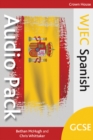 Image for WJEC GCSE Spanish Audio Pack - Site Licence