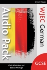 Image for WJEC GCSE German Audio Pack - Site Licence