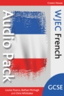 Image for WJEC GCSE French Audio Pack - Site Licence