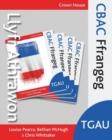 Image for CBAC TGAU Ffrangeg - Llyfr Athrawon
