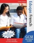 Image for Eduqas GCSE revision guide: French